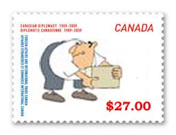 My Idea For New Stamp